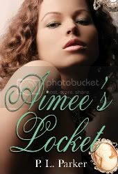 Aimee's Locket by P.L. Parker